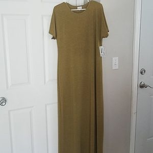 LuLaRoe Dresses - Lularoe Maria dress